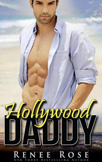 Hollywood Daddy (Daddy Rules Book 2)