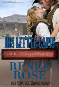 His Little Lapis Renee Rose