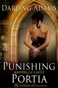 Punishing Portia Renee Rose
