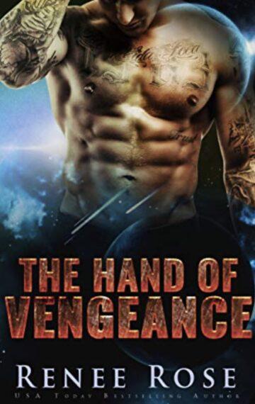 The Hand of Vengeance: Alien Planet Warrior Romance