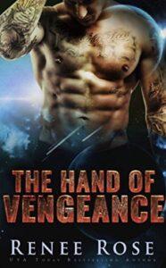 The Hand of Vengeance Renee Rose