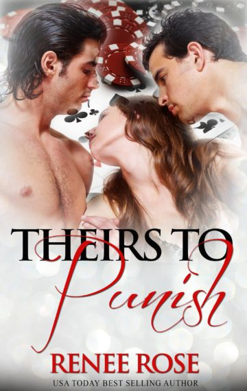 Theirs to Punish (Theirs – A Double Dom Series)