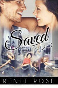 Saved Renee Rose