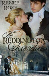 The Reddington Scandal Renee Rose