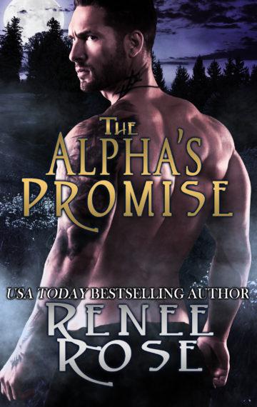 The Alpha's Promise: A Bad Boy Shifter Romance