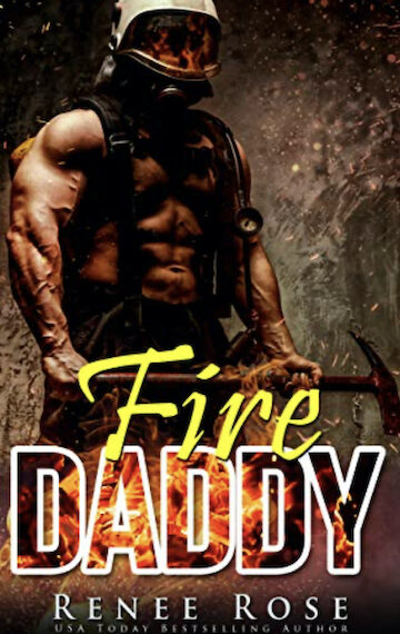 Fire Daddy (Daddy Rules Book 1)