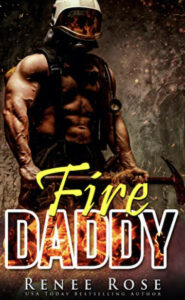 Fire Daddy Renee Rose