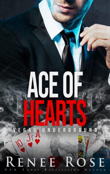 Ace of Hearts: A Dark Mafia Romance (Vegas Underground Book 4)