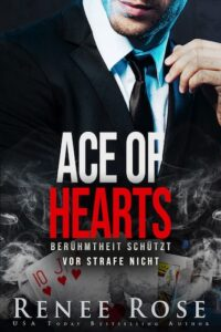 Ace of Hearts Renee Rose