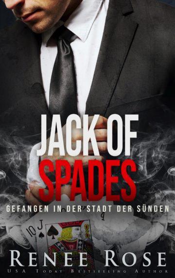 Jack of Spades: Gefangen in der Stadt der Sünden