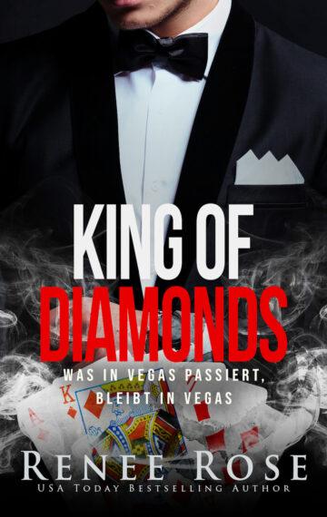 King of Diamonds: Was in Vegas passiert, bleibt in Vegas
