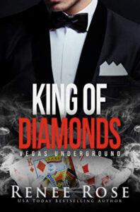 King of Diamonds Renee Rose