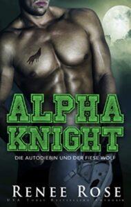 Alpha Knight Renee Rose