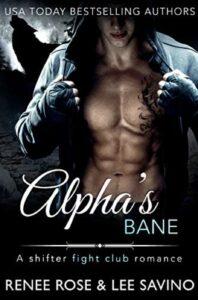 Alpha's Bane Renee Rose
