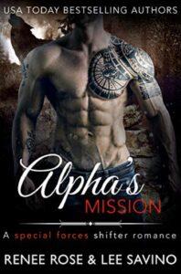 Alpha's Mission Renee Rose