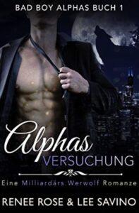 Alphas Versuchung Renee Rose
