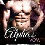 Alpha's Vow Renee Rose