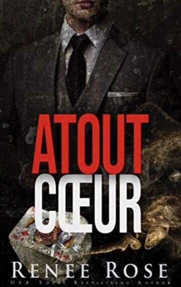 Atout cœur (Les Nuits de Vegas t. 2) (French Edition)