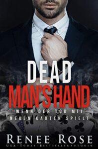 Dead Man's Hand Renee Rose