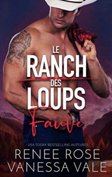 Fauve (Le Ranch des Loups t. 2) (French Edition)