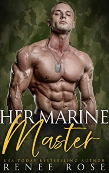 Her Marine Master (Master Me Book 4)