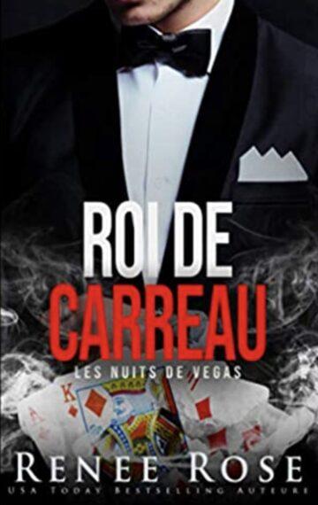 Roi de carreau (Les Nuits de Vegas) (French Edition)