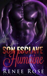Son Esclave Humaine Renee Rose
