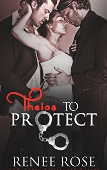 Theirs to Protect (Theirs – A Double Dom Series)