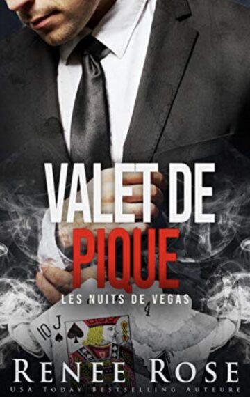 Valet de pique (Les Nuits de Vegas t. 3) (French Edition)