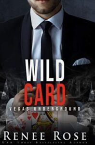Wild Card Renee Rose