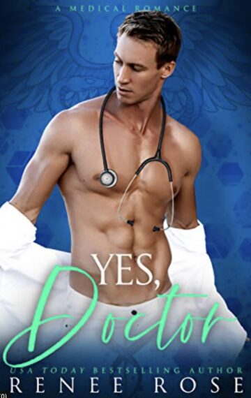 Yes, Doctor: A Medical Romance (Master Me Book 2)