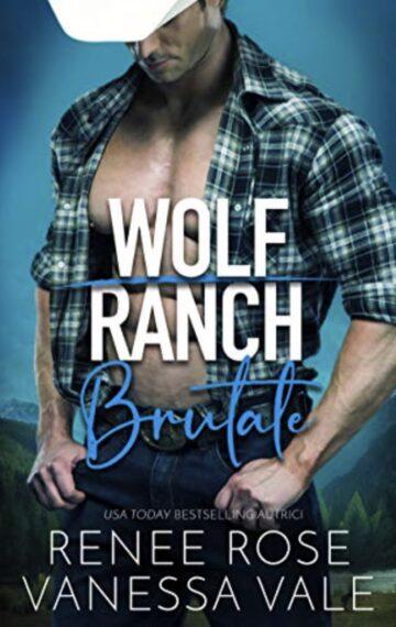 Brutale (Il Ranch dei Wolf Vol. 1) (Italian Edition)