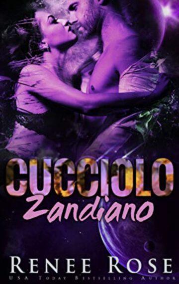 Cucciolo Zandiano (Padroni Zandiani Vol. 7) (Italian Edition)