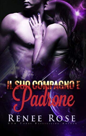 Il suo Compagno e Padrone (Padroni Zandiani Vol. 6) (Italian Edition)