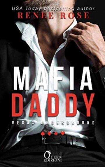 Mafia Daddy: Alex & Jenna (Italian Edition)