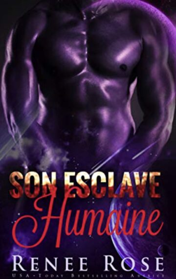 Son Esclave Humaine (Maîtres Zandiens t. 1) (French Edition)