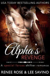 Alpha's Revenge Renee Rose