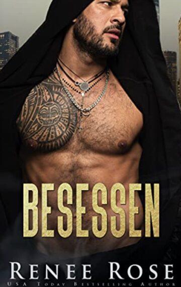 Besessen (Chicago Bratwa 4) (German Edition)