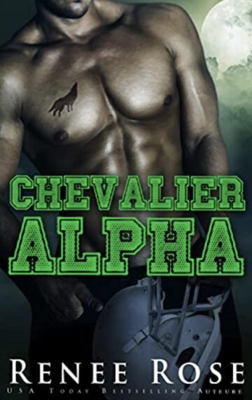 Chevalier Alpha (Lycée Wolf Ridge t. 2) (French Edition)