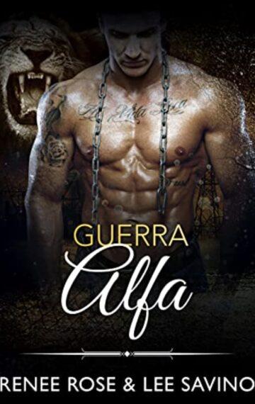 Guerra Alfa (Alfa ribelli Vol. 7) (Italian Edition)