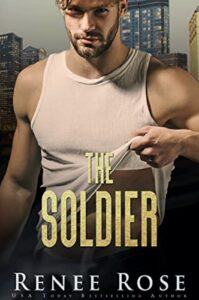 The Soldier Renee Rose