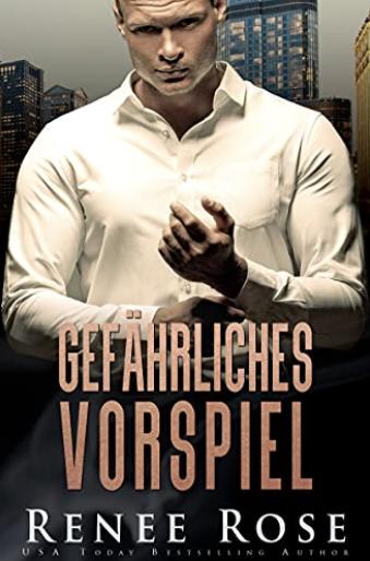 Gefährliches Vorspiel: Black Light Roulette (Chicago Bratwa 1) (German Edition)