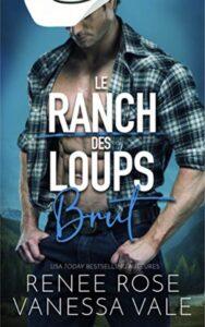 Le Ranch des Loups Renee Rose