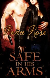Safe in His Arms Renee Rose