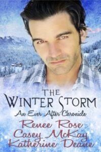 The Winter Storm Renee Rose