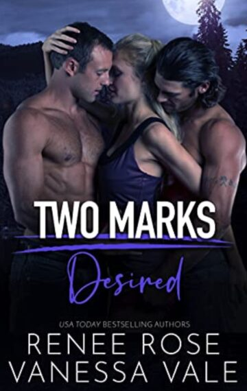 Desired (Two Marks Book 3)
