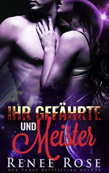 Ihr Gefährte und Meister (Meister-von-Zandia 6) (German Edition)