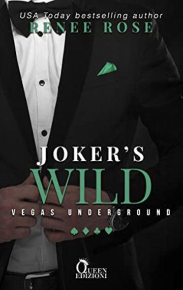 Joker's Wild – Junior & Desiree: Vegas Underground Vol. 5 (Italian Edition)