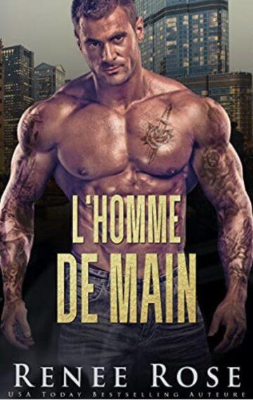 L'Homme de Main (La Bratva de Chicago t. 5) (French Edition)