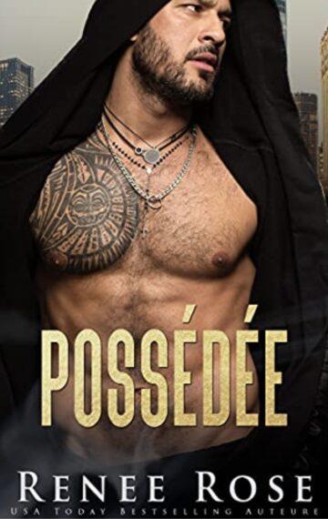 Possédée (La Bratva de Chicago t. 4) (French Edition)